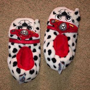 Kids's Paw Patrol Slippers